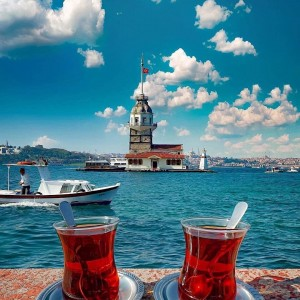 Истанбул 23 ти Октомври