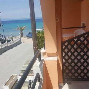 Polichrono Beach Hotel