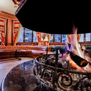 Hotel Pamporovo 5*