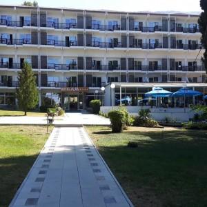 Hotel Aura 4*-Охрид