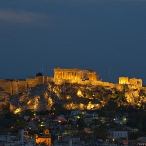 Атина | 8 ми Март