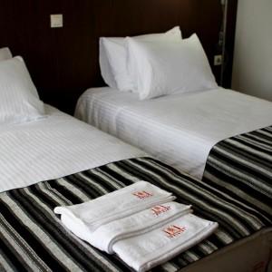Hotel Prestol 3*