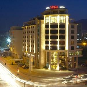 Hotel Vega 4* - Sofia
