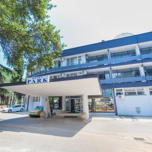Будва-Hotel Park 3*