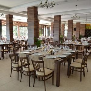 Охрид-Хотел Тино 4*