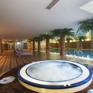 HOTEL BOROVETS HILLS 5*-