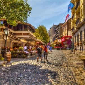 Белград - 11ти Октомври