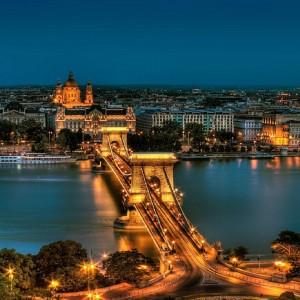 Будимпешта | 8 ми Март