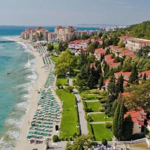 Бугарија