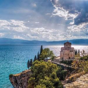 Охрид - Краток одмор