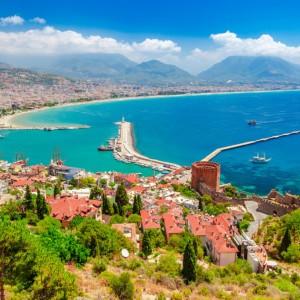 Турција