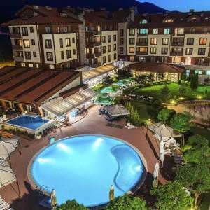 Банско-Murite Club Hotel 4*
