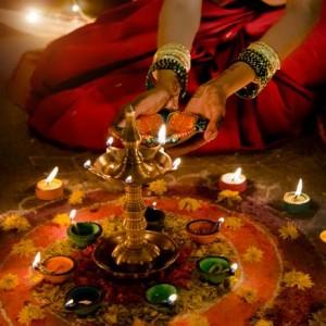 Индија Дивали Фестивал