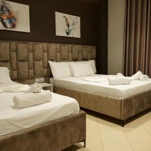 Hotel Alpha 3*