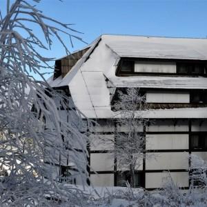 Копаоник- Hotel Srebrena Lisica 3*