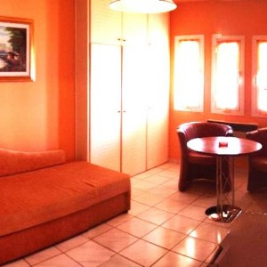 Polychrono Beach Hotel