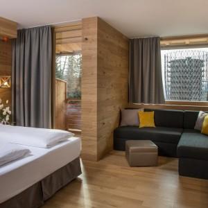 Katschberg-  Hotel Falkensteiner Cristallo 4*Sup