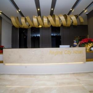Hotel Regina City 4*