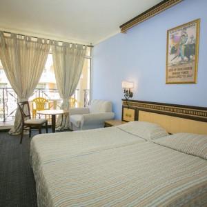 Hotel Atrium 3*