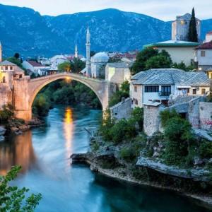 Сараево - Мостар-Требиње-Херцег Нови-Котор 8 ми Март
