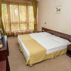 HOTEL SNEZHANKA 3*
