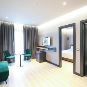 Hotel Olive 4*