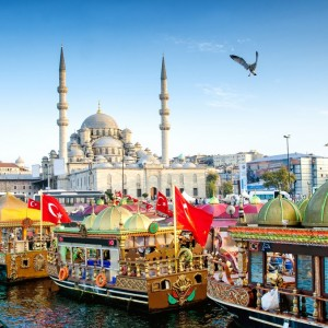 Истанбул - 3 ноќевања