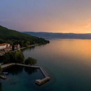 Скопье - Охрид 7 ночей