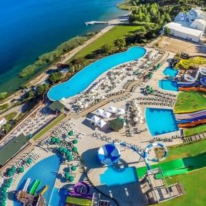 Hotel Izgrev&SPA- Struga