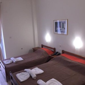 Hotel Simotel Ermis 3*