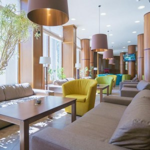 Hotel Orpheus 4*