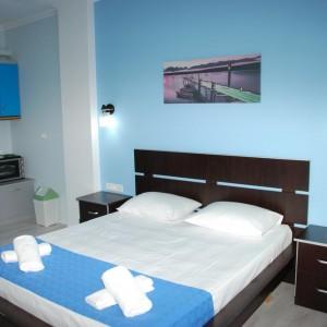 Hotel Keos 3*
