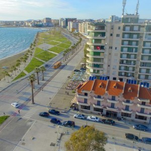 Hotel Primavera  3*-Валона
