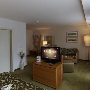 HOTEL FESTA CHAMKORIA 4*-