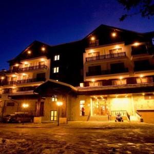Боровец-Hotel Borovets Hills 5*