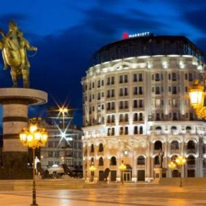 Золота Македонія
