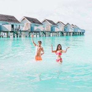 Малдиви 8 Дена