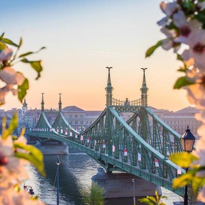 Будимпешта