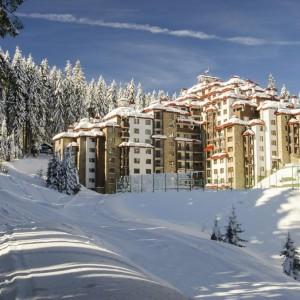 Hotel Kamelia 4*