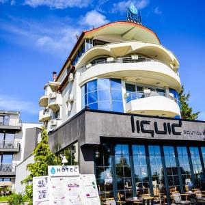Hotel SU 4* -Охрид