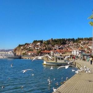Охрид-краток одмор