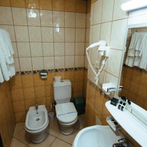 Hotel Montana 3* - Нова Година во Крушево