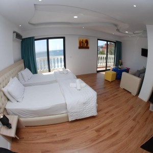 Hotel Iliria 4*