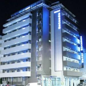 Hotel Rotonda 3*