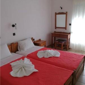 Hotel Achilion 3* Скала Потамиа