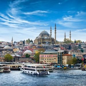 Истанбул - 2 ноќевања
