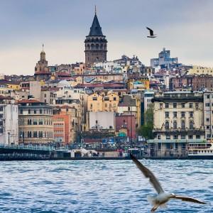 Истанбул 3 ноќи