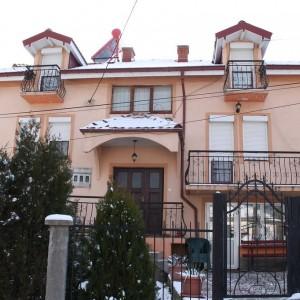 Vila Papu - Krusevo