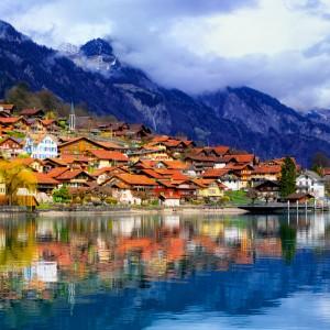 Швајцарија
