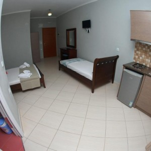 Hotel Chris 3*